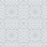 Abstract grey pattern Stock Photo