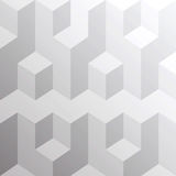 Abstract grey rectangle on background texture. Stock Photography