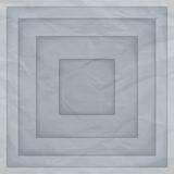 Abstract grey rectangle shapes vector background Stock Images