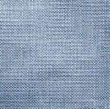 Abstract grey sackcloth texture as background Royalty Free Stock Photos