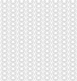 Abstract grey shapes pattern. For web and graphic projects Stock Images