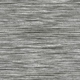 Abstract grey striped seamless texture. Concrete fence stock illustration