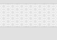 Abstract grey tech corporate design Royalty Free Stock Photos