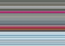 Abstract grey shadows and pink colored vertical lines background stock illustration