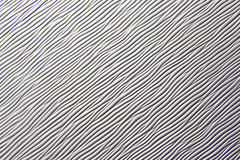 Abstract Grey Wave Background Stock Afbeelding