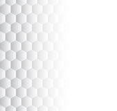 Abstract grey and white pattern for background Stock Photos
