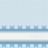 Abstract grey winter background Royalty Free Stock Photos