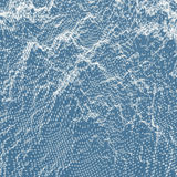 Abstract grid background. Water surface. Vector Royalty Free Stock Photography