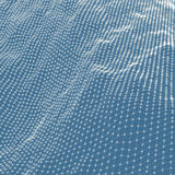 Abstract grid background. Water surface. Vector Stock Images