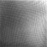 Abstract grid mesh background. Abstract grid, mesh monochrome texture, pattern. - Royalty free vector illustration Stock Photography