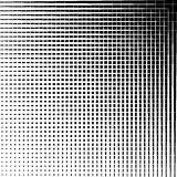 Abstract grid mesh background. Abstract grid, mesh monochrome texture, pattern. - Royalty free vector illustration royalty free illustration