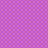 Abstract grid pattern design background from rounded squares Stock Photos