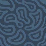 Abstract grijs vlekkenpatroon. Militaire abstracte bac Royalty-vrije Stock Afbeeldingen
