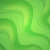 Abstract groen achtergrondbehangpatroon Royalty-vrije Stock Fotografie