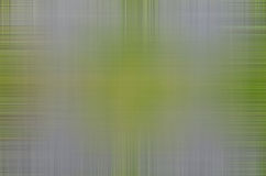 Abstract groen patroon als achtergrond Stock Afbeelding