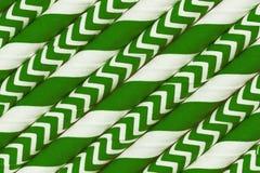 Abstract groen patroon als achtergrond Royalty-vrije Stock Foto's