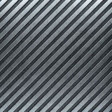 Abstract grudge steel background. With strips Royalty Free Stock Images