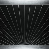 Abstract grudge steel background Stock Images