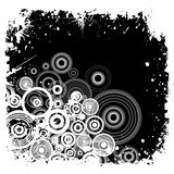 Abstract grunge Royalty Free Stock Images