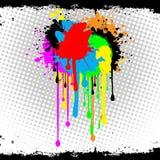 Abstract grunge vector illustration
