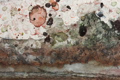 Abstract grunge. Paint splatter texture royalty free stock photo