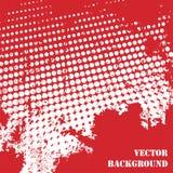 Abstract grunge achtergrondtextuurpatroon Vector Illustratie