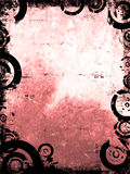 Abstract grunge background. Grunge style background Royalty Free Stock Image