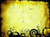 Abstract grunge background royalty free illustration