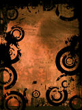 Abstract grunge background. Grunge style background Stock Images