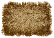 Abstract grunge background. Abstract brown background in grunge style Stock Photos