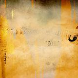 Abstract grunge background Stock Images