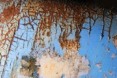 Abstract grunge background. Picture of an Abstract grunge background Royalty Free Stock Photo
