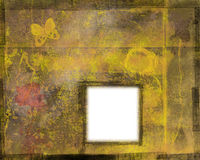 Free Abstract Grunge Background Royalty Free Stock Photos - 4809618
