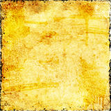 Abstract grunge background. With stains, cracks, floral, filigree, texture royalty free illustration