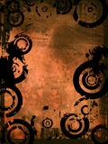 Abstract grunge background. Grunge style background Stock Photography