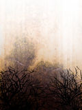 Abstract grunge background. Grunge style background Royalty Free Stock Images