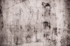 Abstract grunge background. Abstract art grunge background wall Royalty Free Stock Photography