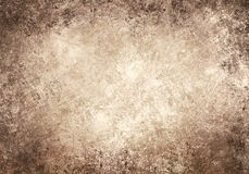 Abstract Grunge Background. Brown Abstract Grunge Wall Background royalty free illustration