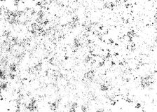 Abstract grunge background. Distress Overlay Texture. Dirty, rough backdrop. Stained, damaged effect. Vector illustration  Stock Images