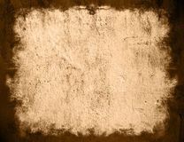 Abstract grunge background frame Royalty Free Stock Image