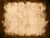Abstract grunge background frame Vector Illustration