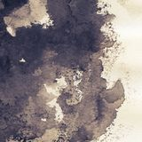 Grunge texture. Abstract grunge background, ink texture royalty free stock image