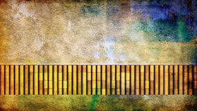 Abstract grunge background pattern Stock Image