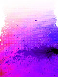 Abstract  grunge background, vector Stock Image