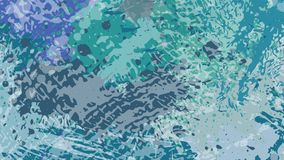 Abstract grunge background, vector Stock Photos