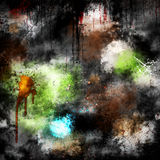 Abstract grunge backgrounds Stock Photo