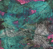 Abstract  grunge backgrounds. From concrete Stock Photos
