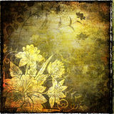 Abstract grunge backgrund Royalty Free Stock Photography