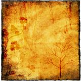 Abstract grunge backgrund Royalty Free Stock Photos