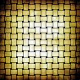 Abstract grunge beige yellow matting Royalty Free Stock Image